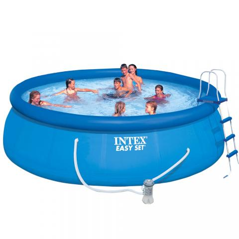 Πισίνα Easy Set