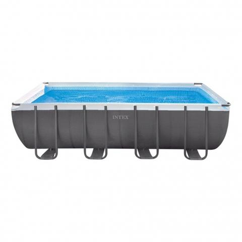 Ultra Frame Rectangular Pool