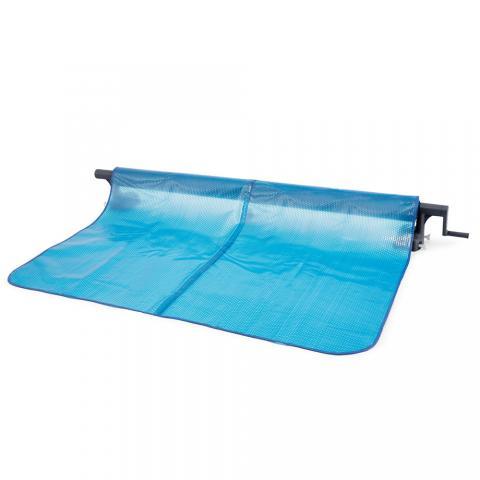 Ράουλο για κάλυμμα πισίνας