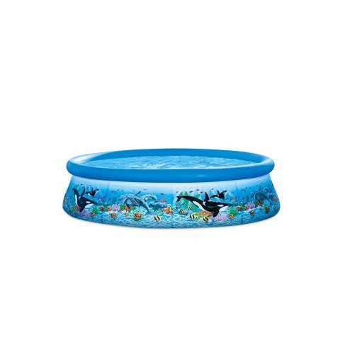 Πισίνα Easy Set Ocean Reaf