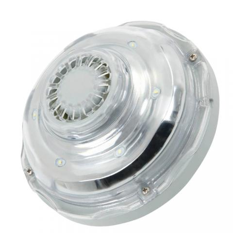 Hydroelectric LED Pool Light