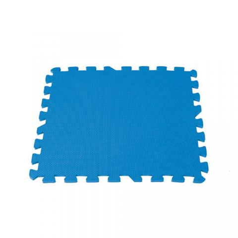 Interlocking Padded Floor Protector