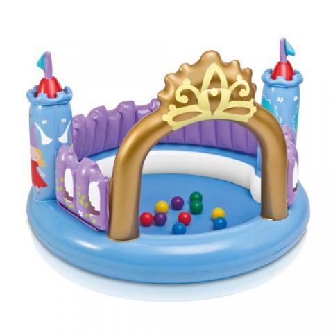 Παιδικό Φουσκωτό Κάστρο