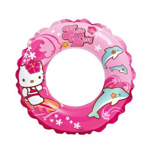 Φουσκωτό σωσίβιο Hello Kitty