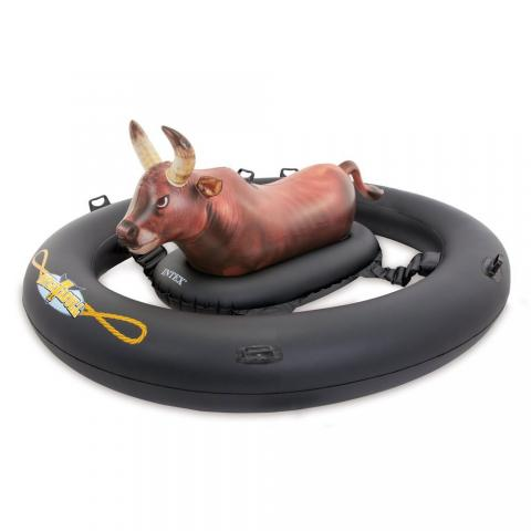 InflataBull Rodeo