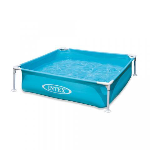 Πισίνα τετράγωνη Mini