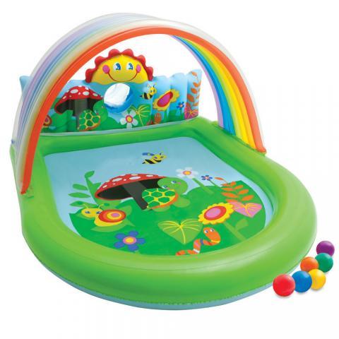 Παιδική Πισίνα Summer Lovin