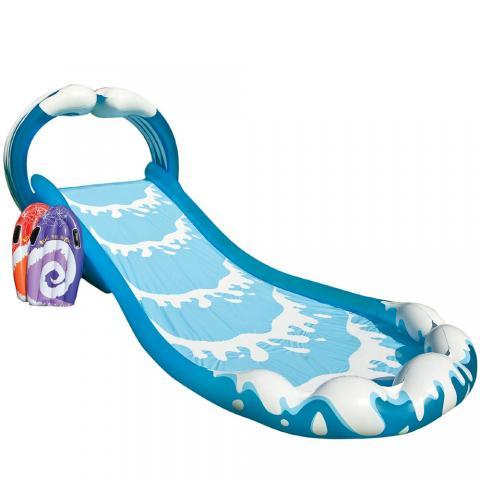 Νεροτσουλήθρα Surf 'n Slide