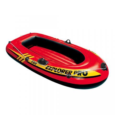 ExplorerTM 100 Pro Βάρκα