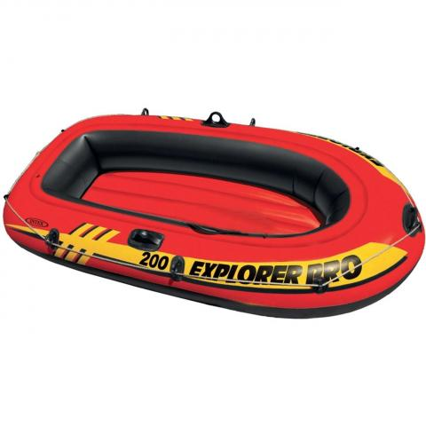 ExplorerTM 200 Pro Βάρκα