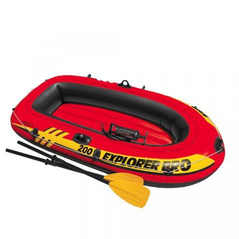 ExplorerTM 200 Set Pro Βάρκα