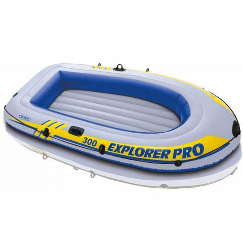 Boat Explorer