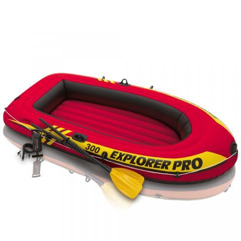 ExplorerTM 300 Pro Βάρκα