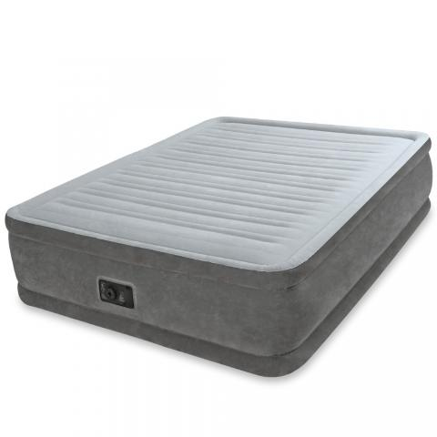 Twin Comfort-Plush Elevated Airbed kit