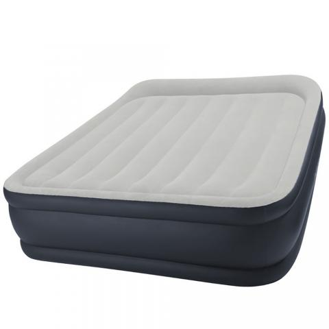 Raised Deluxe Inflatable Bed