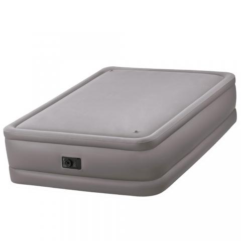 Tech Foam Top Raised Airbed
