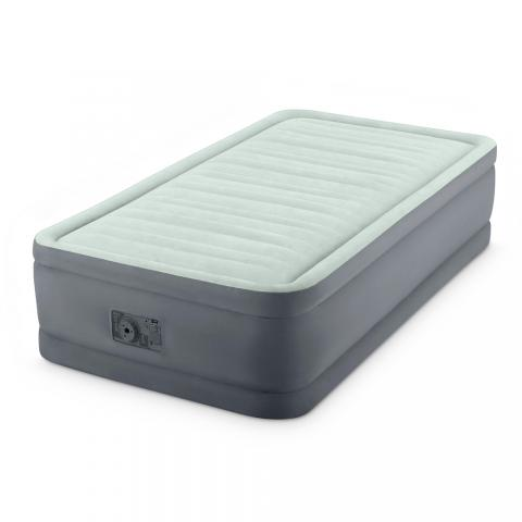 TWIN PREMAIRE ELEVATED AIRBED