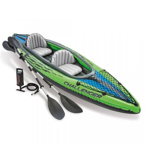 Φουσκωτό Kayak Διπλό