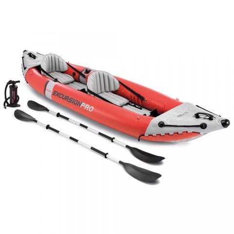 Excursion Pro Kayak