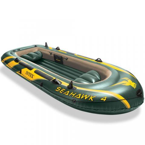 Βάρκα θαλάσσης Seahawk 4