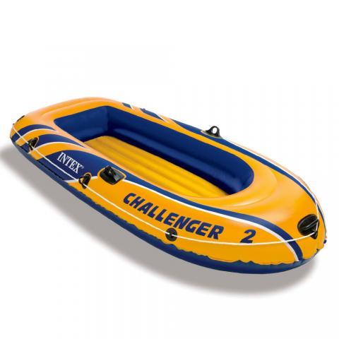 Βάρκα Challenger 2