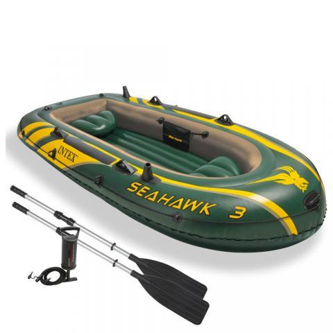 Βάρκα θαλάσσης Seahawk 3