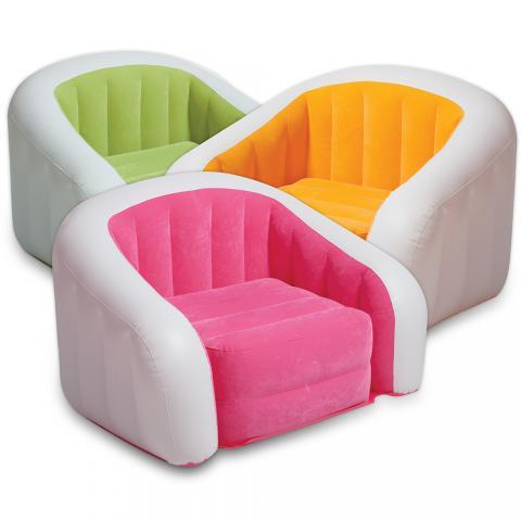 Φουσκωτή πολυθρόνα