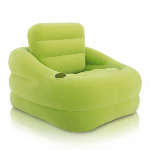 Inflatable Αrm Chair Accent