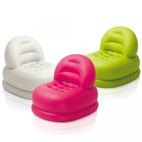 Φουσκωτή πολυθρόνα Mode