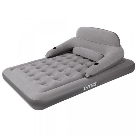 Convertible Lounge Queen Airbed