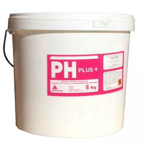 PH σε Σκόνη